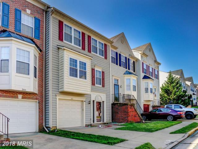 304 Park Cove Drive, Stafford, VA 22554 (#ST10252734) :: The Bob & Ronna Group