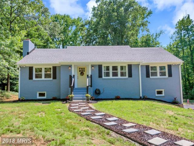 974 White Oak Road, Fredericksburg, VA 22405 (#ST10252781) :: The Nemerow Team