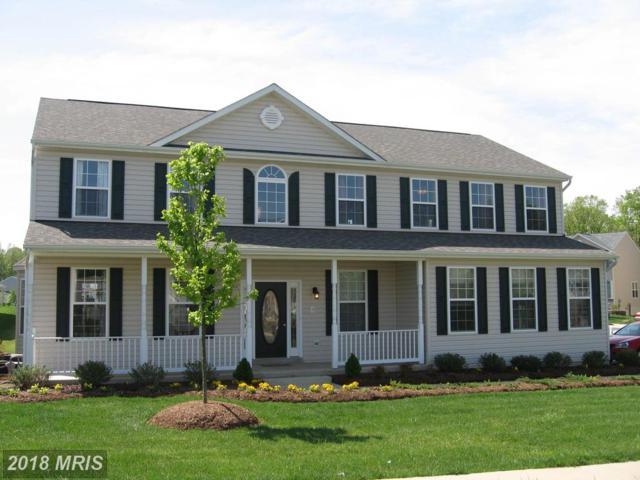 78 Lynhaven Lane, Stafford, VA 22554 (#ST10257119) :: SURE Sales Group