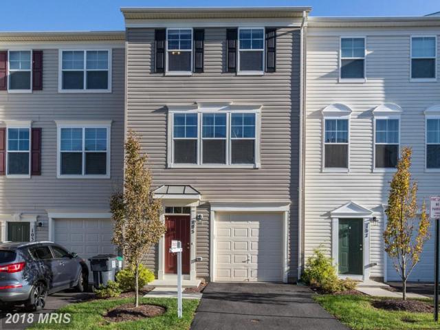 105 Gavins Lane, Stafford, VA 22556 (#ST10259818) :: Keller Williams Pat Hiban Real Estate Group