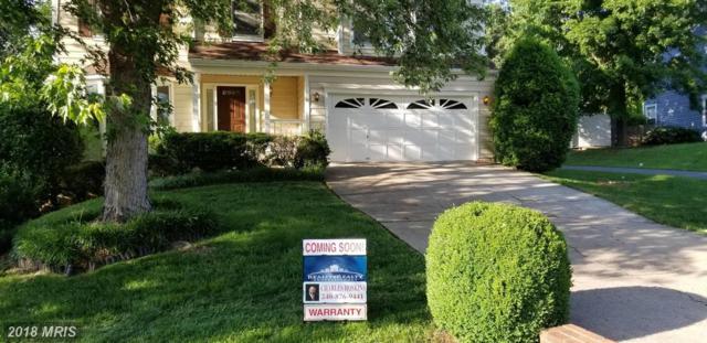 21 Puritan Place, Stafford, VA 22554 (#ST10263390) :: Wilson Realty Group