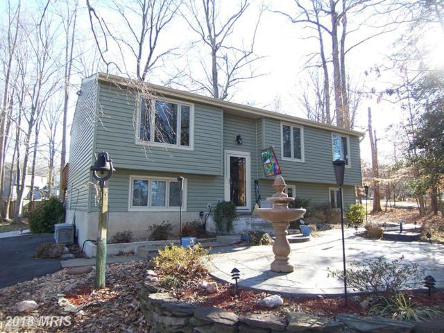 1402 Aquia Drive, Stafford, VA 22554 (#ST10265216) :: The Bob & Ronna Group