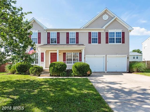 8 Fairbanks Court, Fredericksburg, VA 22405 (MLS #ST10272218) :: Explore Realty Group