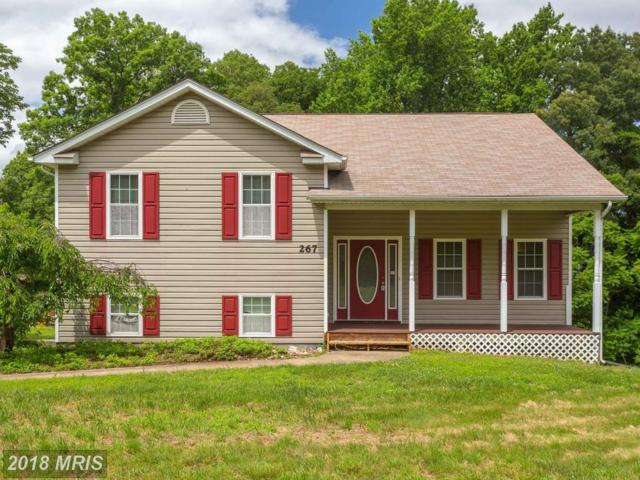 267 Hope Road, Stafford, VA 22554 (#ST10272745) :: Wilson Realty Group