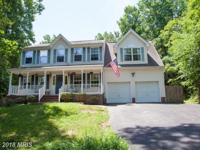 86 Willowmere Pond Road, Stafford, VA 22556 (#ST10272785) :: Wilson Realty Group