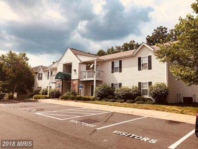 50 White Pine Circle #102, Stafford, VA 22554 (#ST10273204) :: Wilson Realty Group