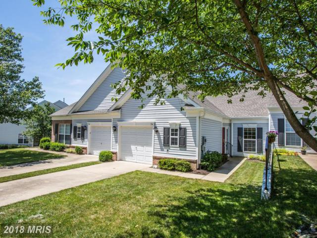 54 Legend Drive 37-2, Fredericksburg, VA 22406 (#ST10273977) :: Keller Williams Pat Hiban Real Estate Group
