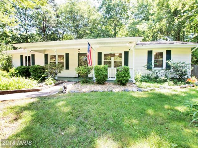 30 Clover Hill Drive, Stafford, VA 22556 (#ST10275692) :: Bob Lucido Team of Keller Williams Integrity