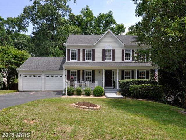25 Lynchester Drive, Fredericksburg, VA 22406 (#ST10275818) :: Keller Williams Pat Hiban Real Estate Group