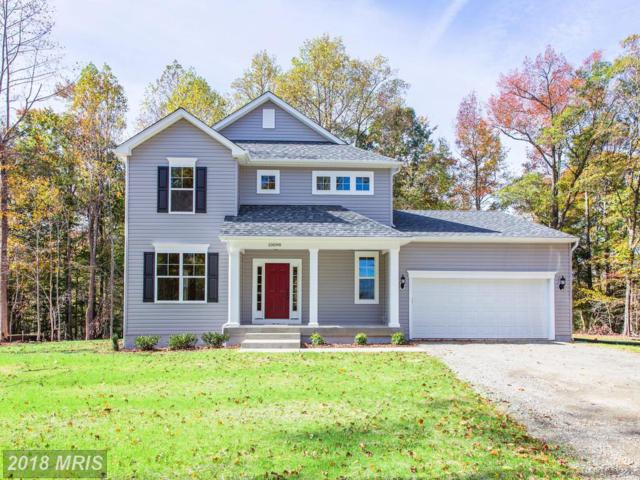 215 Saddle Ridge Lane, Fredericksburg, VA 22406 (#ST10278330) :: Green Tree Realty