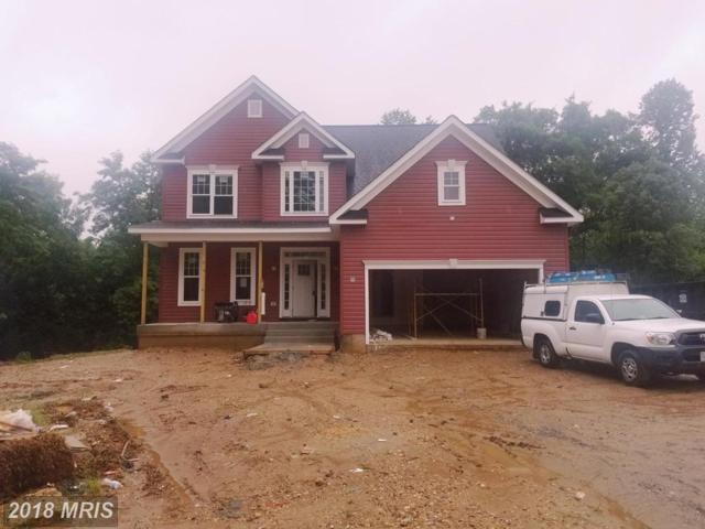 260 Doc Stone Road, Stafford, VA 22554 (#ST10278373) :: Green Tree Realty