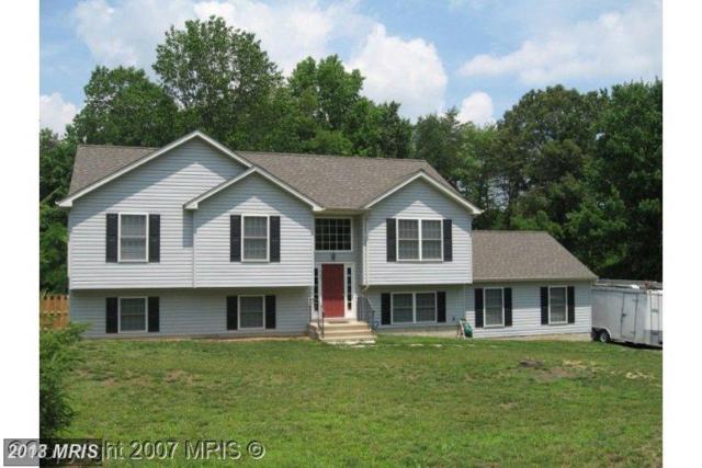 23 Shady Lane, Stafford, VA 22554 (#ST10278503) :: Green Tree Realty