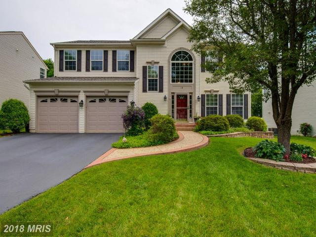 19 Heatherbrook Lane, Stafford, VA 22554 (#ST10278979) :: RE/MAX Cornerstone Realty