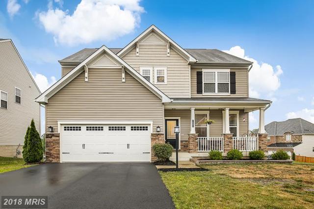 59 Iron Master Drive, Stafford, VA 22554 (#ST10280223) :: Keller Williams Pat Hiban Real Estate Group