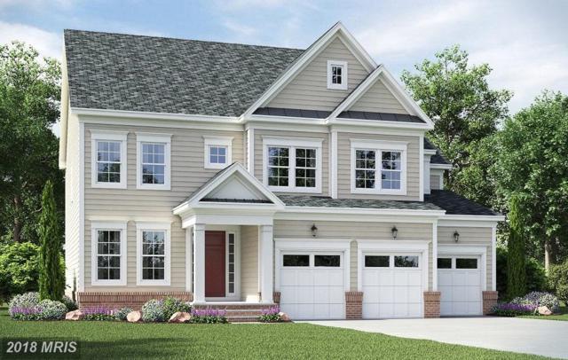 15 Shermans Ridge Road, Stafford, VA 22554 (MLS #ST10285779) :: Explore Realty Group