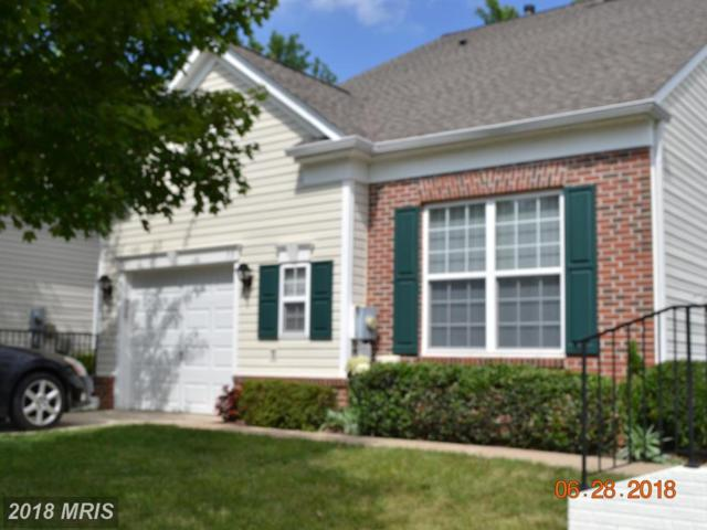 75 Legend Drive #75, Fredericksburg, VA 22406 (#ST10287542) :: Green Tree Realty