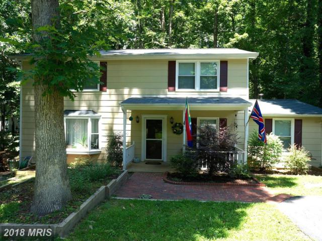 3004 Clippership Drive, Stafford, VA 22554 (#ST10291422) :: The Crews Team
