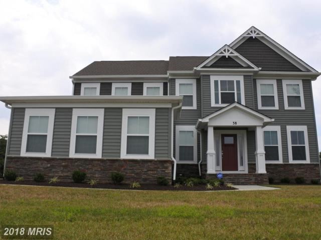 38 Reserve Way, Fredericksburg, VA 22406 (#ST10299579) :: Network Realty Group