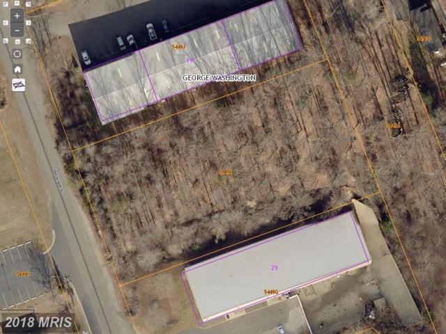 25 Baron Park Road, Fredericksburg, VA 22405 (#ST10300650) :: The Crews Team