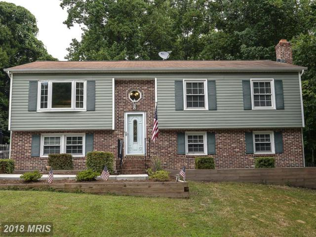 110 Whitsons Run, Stafford, VA 22554 (#ST10301905) :: Jacobs & Co. Real Estate