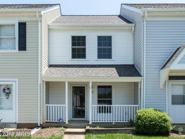 703 Madison Court, Stafford, VA 22556 (#ST10304504) :: The Withrow Group at Long & Foster