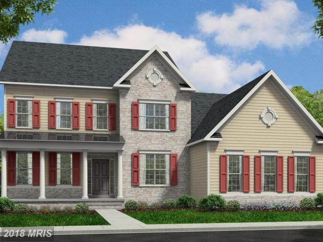 0 Saratoga Woods Lane, Stafford, VA 22556 (#ST10304903) :: Colgan Real Estate