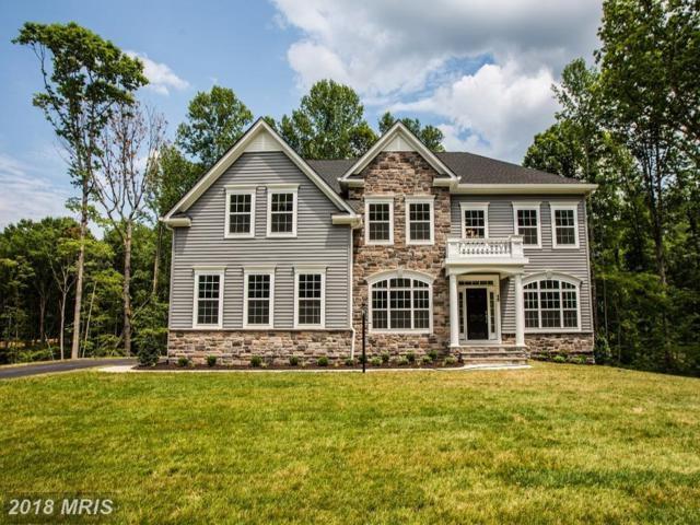 0 Saratoga Woods, Stafford, VA 22556 (#ST10304923) :: Keller Williams Pat Hiban Real Estate Group