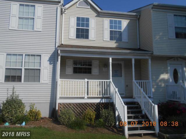116 Hyde Park, Stafford, VA 22556 (#ST10317855) :: Green Tree Realty