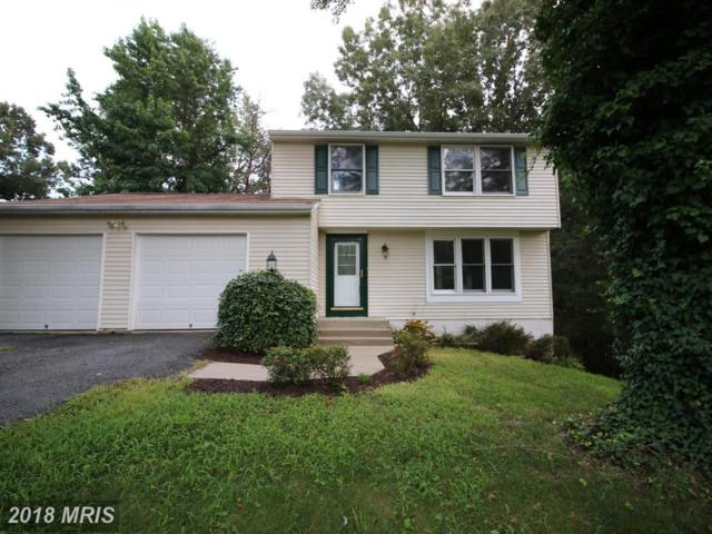 216 Coldspring Drive, Stafford, VA 22554 (#ST10325557) :: Keller Williams Pat Hiban Real Estate Group