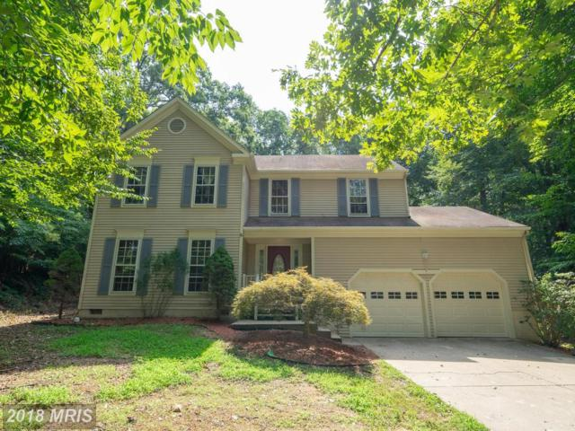 313 Cutter Cove, Stafford, VA 22554 (#ST10325949) :: Green Tree Realty