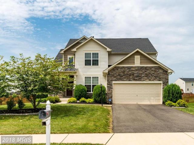 76 Royal Crescent Way, Fredericksburg, VA 22406 (#ST10326514) :: Keller Williams Pat Hiban Real Estate Group