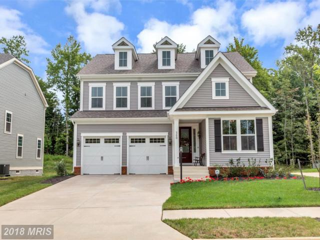 360 Pear Blossom Road, Stafford, VA 22554 (#ST10327100) :: Browning Homes Group