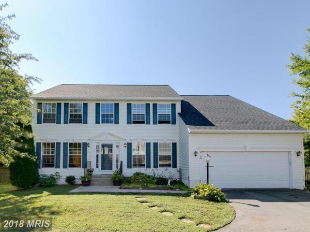 38 Morningmist Drive, Fredericksburg, VA 22406 (#ST10328956) :: Keller Williams Pat Hiban Real Estate Group