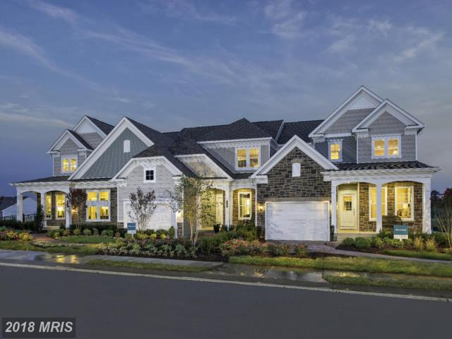 11 Mcquarie Drive #9, Fredericksburg, VA 22406 (#ST10331374) :: Eric Stewart Group