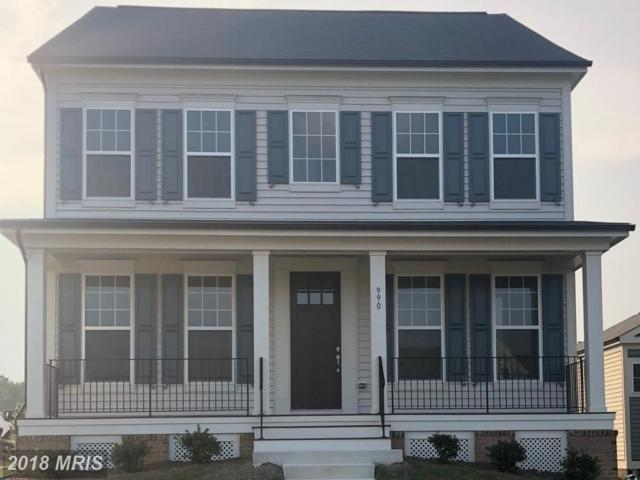 990 Forsythia Lane, Stafford, VA 22554 (#ST10334718) :: Labrador Real Estate Team