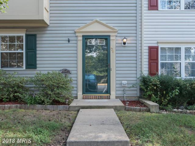 104 Charles Street, Fredericksburg, VA 22405 (#ST10340468) :: Circadian Realty Group