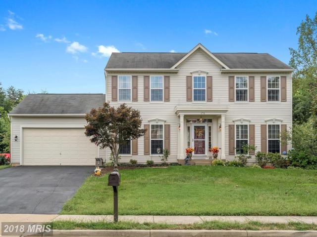 176 Basalt Drive, Fredericksburg, VA 22406 (#ST10346069) :: Keller Williams Pat Hiban Real Estate Group