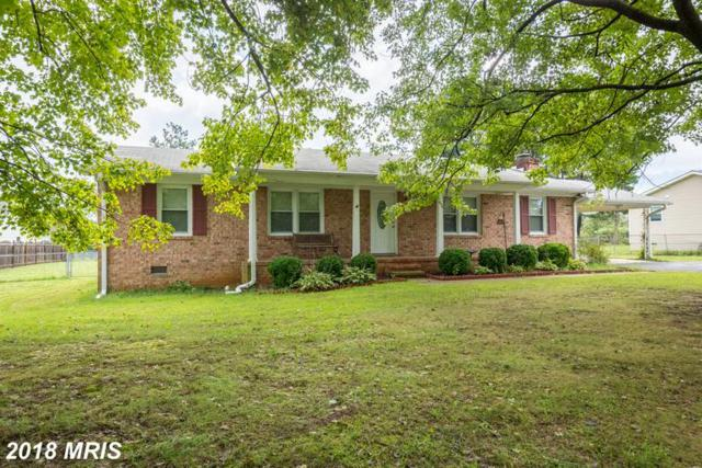 804 Scott Drive, Fredericksburg, VA 22405 (#ST10349377) :: The Maryland Group of Long & Foster