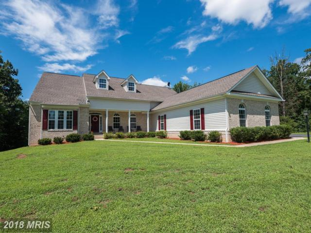 81 Sentinel Ridge Lane, Stafford, VA 22554 (#ST9012698) :: Wilson Realty Group