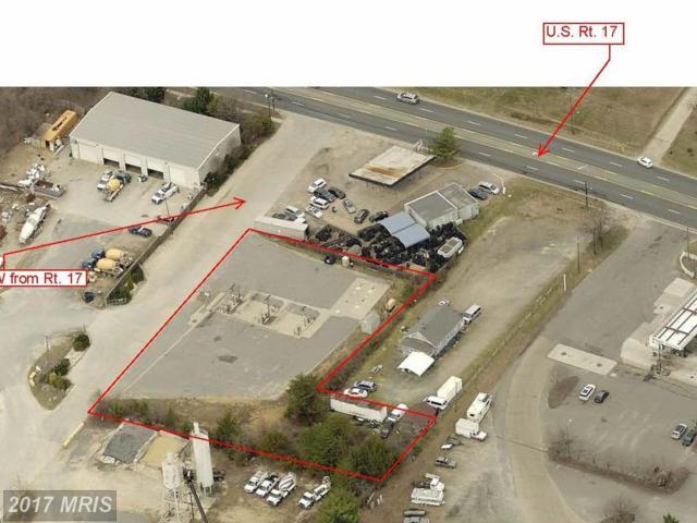 291 Warrenton Road, Fredericksburg, VA 22405 (#ST9746305) :: Pearson Smith Realty