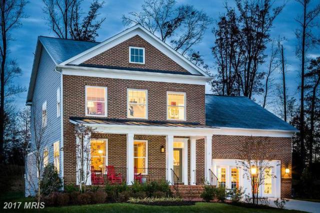 16 Sutter Drive Lot 13, Fredericksburg, VA 22405 (#ST9838278) :: LoCoMusings