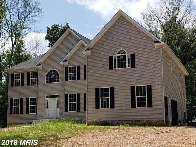 109 Camp Geary Lane, Stafford, VA 22554 (#ST9850103) :: LoCoMusings