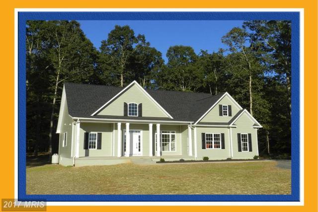 Lot 15 Hopewell Drive, Fredericksburg, VA 22406 (#ST9865444) :: LoCoMusings
