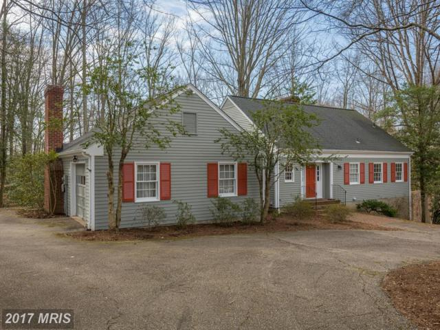 105 Lake Shore Drive, Fredericksburg, VA 22405 (#ST9869350) :: Pearson Smith Realty