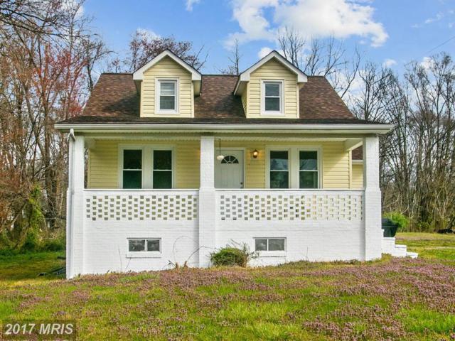 413 White Oak Road, Fredericksburg, VA 22405 (#ST9901249) :: Pearson Smith Realty