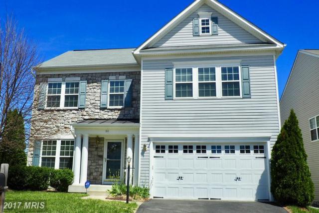 60 Carriage Hill Drive, Fredericksburg, VA 22405 (#ST9912774) :: LoCoMusings