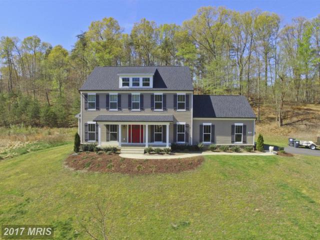 75 Fleetwood Farm Lane, Fredericksburg, VA 22405 (#ST9927525) :: Pearson Smith Realty