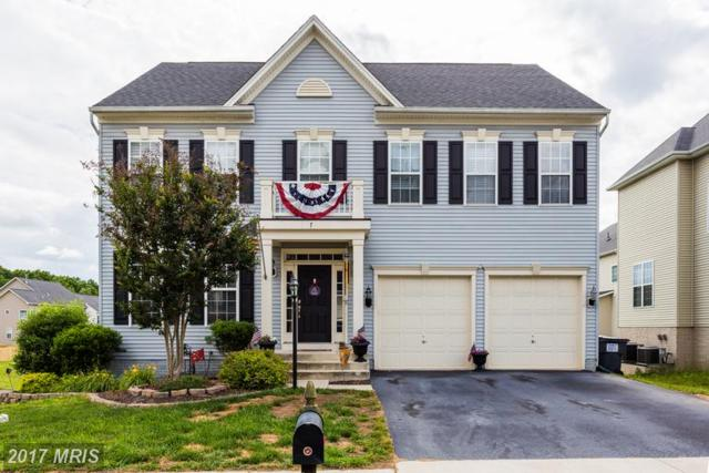 7 Garnet Way, Fredericksburg, VA 22405 (#ST9974010) :: LoCoMusings