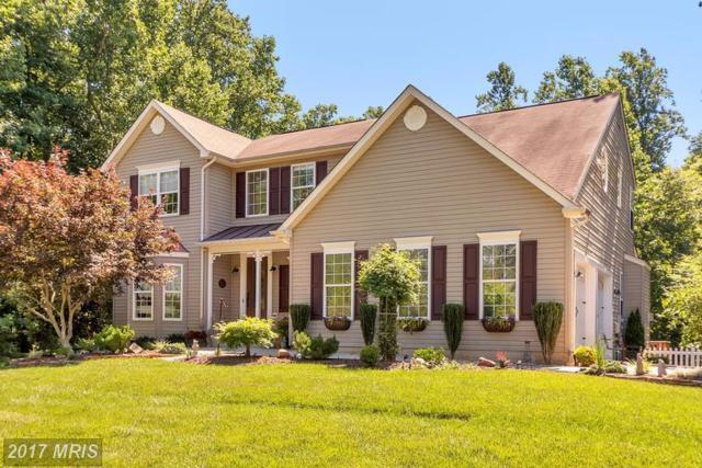 90 Lakebreeze Way, Fredericksburg, VA 22406 (#ST9979750) :: RE/MAX Cornerstone Realty