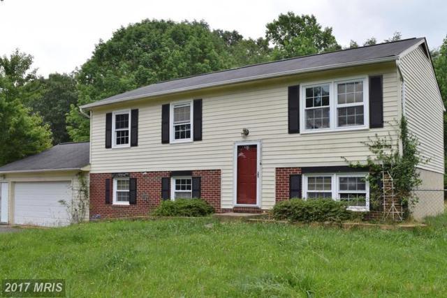 105 Stevens Drive, Stafford, VA 22556 (#ST9981932) :: LoCoMusings